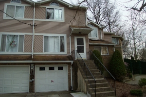 two bedroom 2 bath townhouse