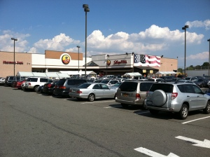 Shop Rite Staten Island New York