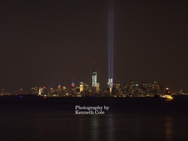 9-11-2013 World Trade Tribute